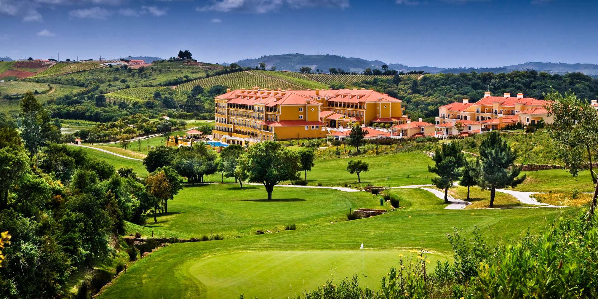 Dolce Campo Real Long Stay
